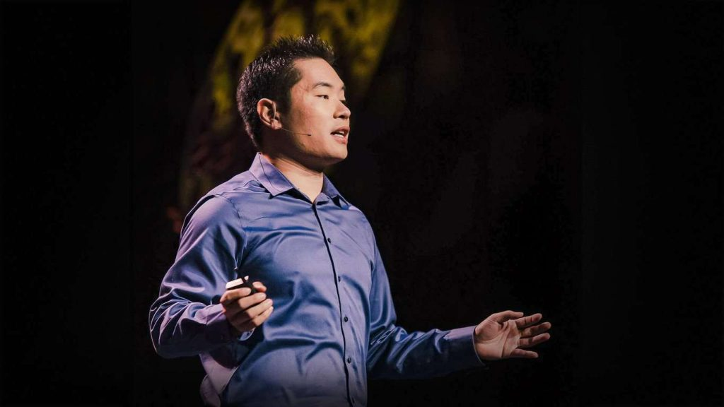 Entrepreneur Jia Jiang shares how he overcame the fear of rejection