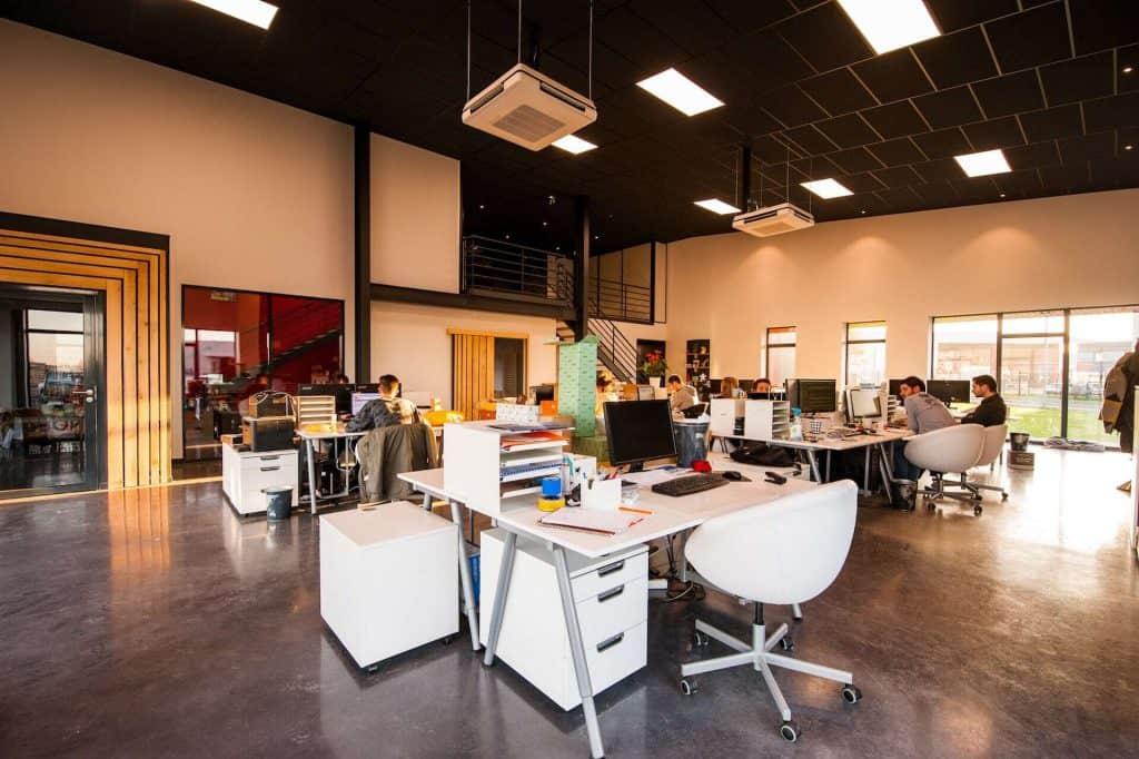 open-plan-office