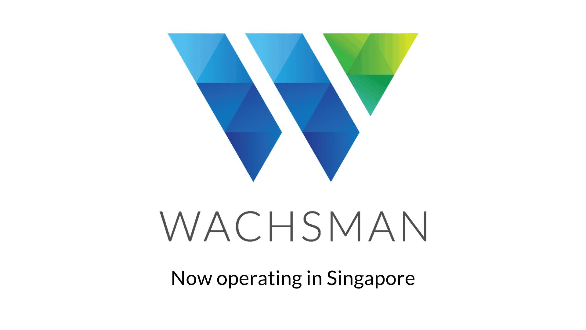 Wachsman-Singapore-Asia-blockchain