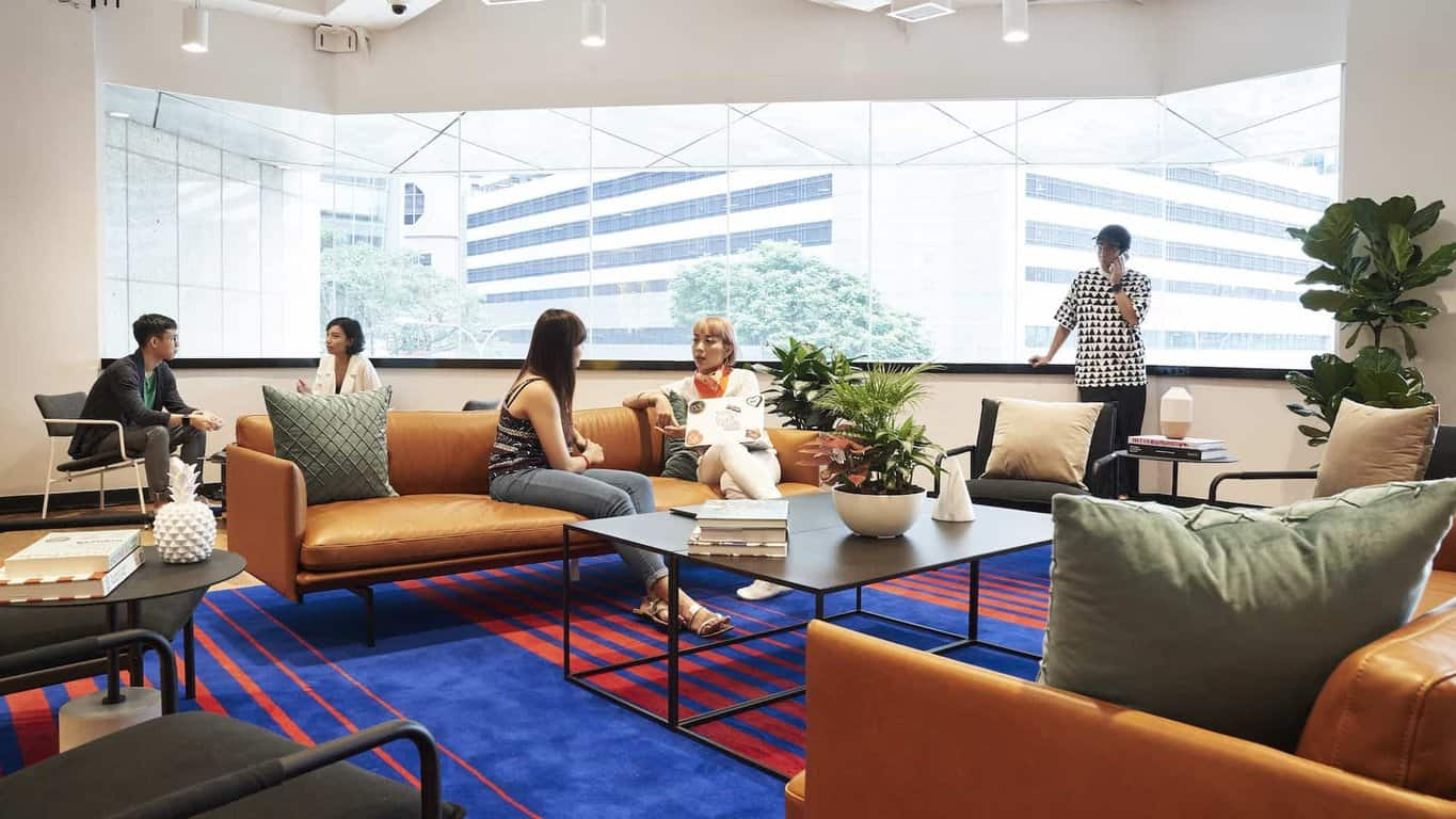WeWork-Singapore-City-House-Common-Area
