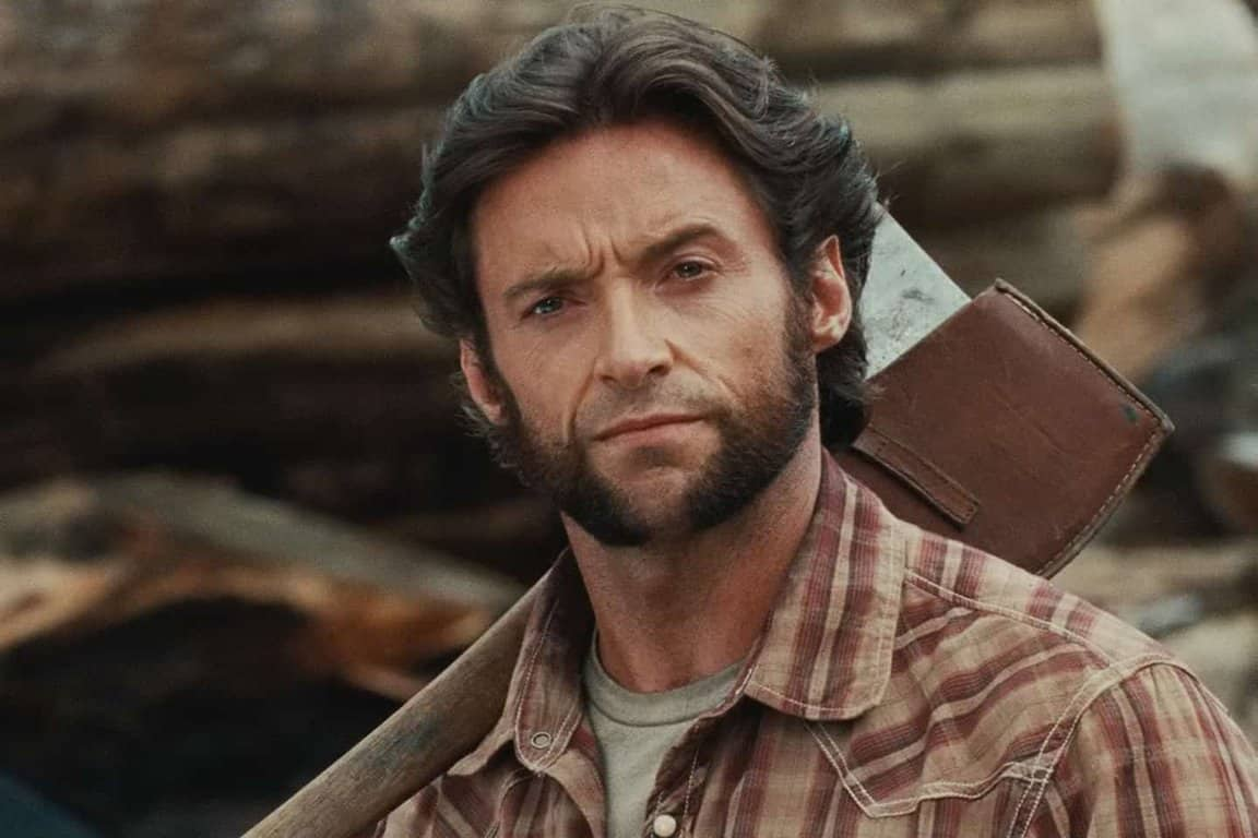hugh jackman wolverine facial hair