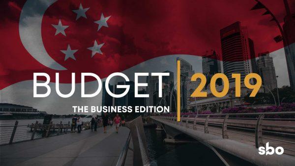 Singapore Budget 2019 Strong United Future SBO