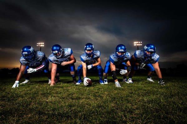 sbo team hire football