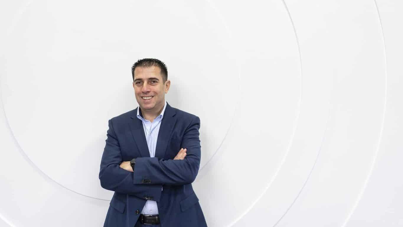 SBO Ronen Naishtein NetSuite General Manager