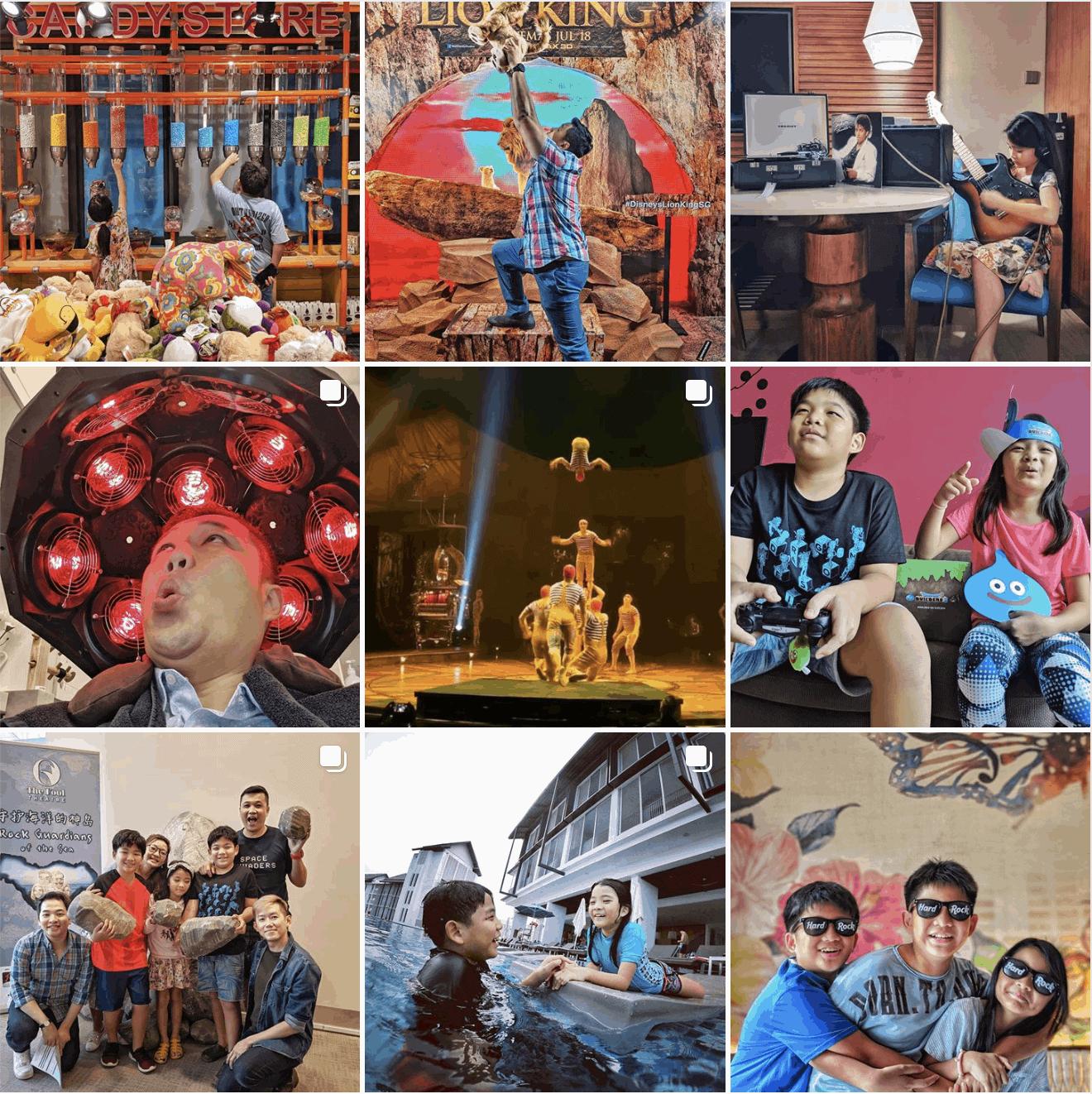 Kelvin Ang Instagram