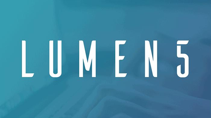 Lumen5 Featured Image