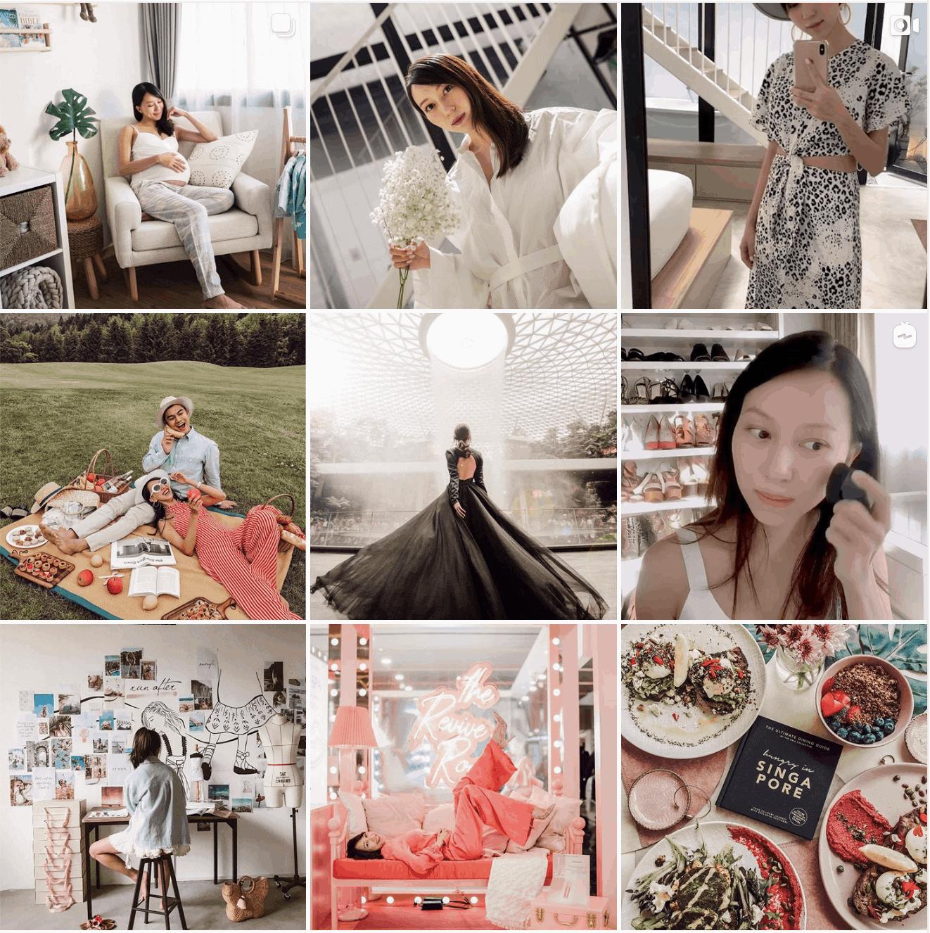 Melissa Koh Instagram