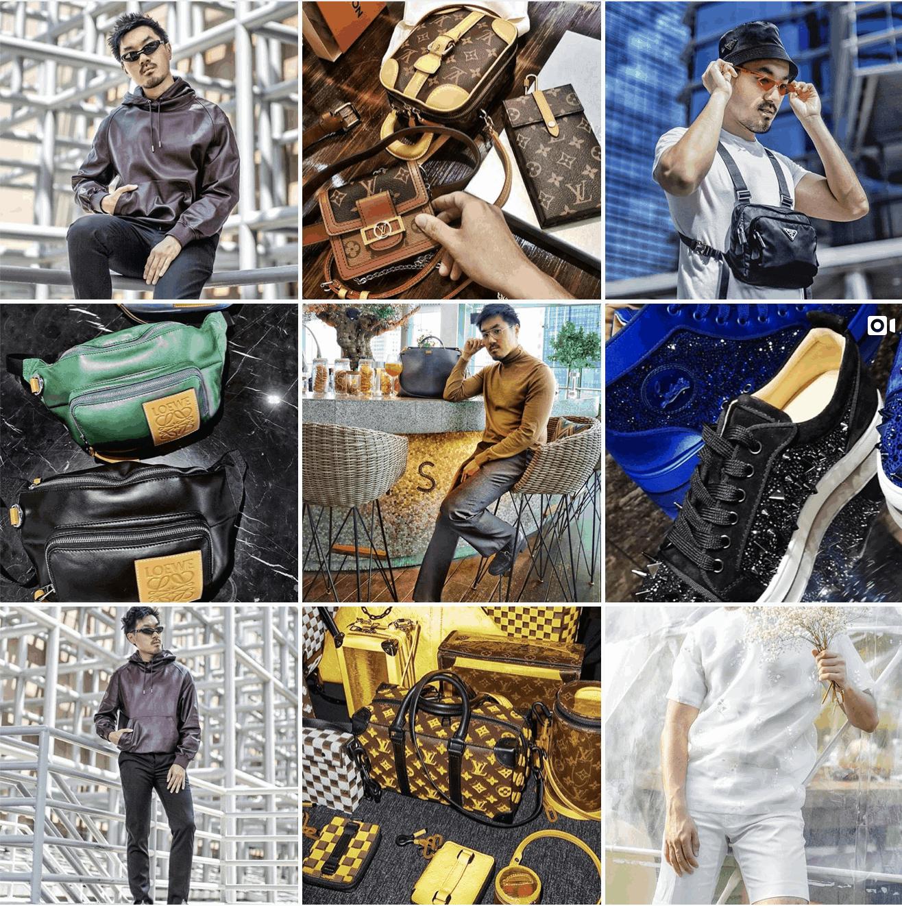 Stanley Lui Instagram