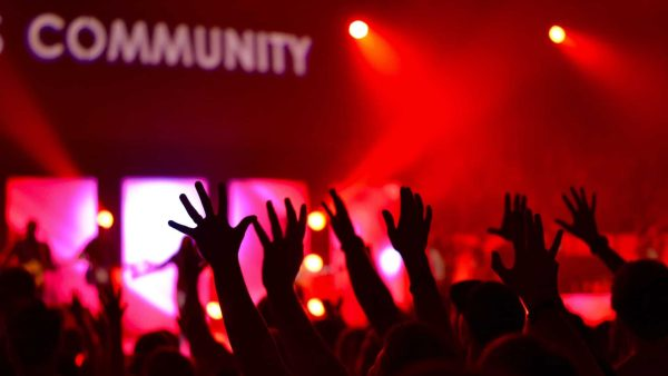 Community: A Company's True Measure of Connectivity