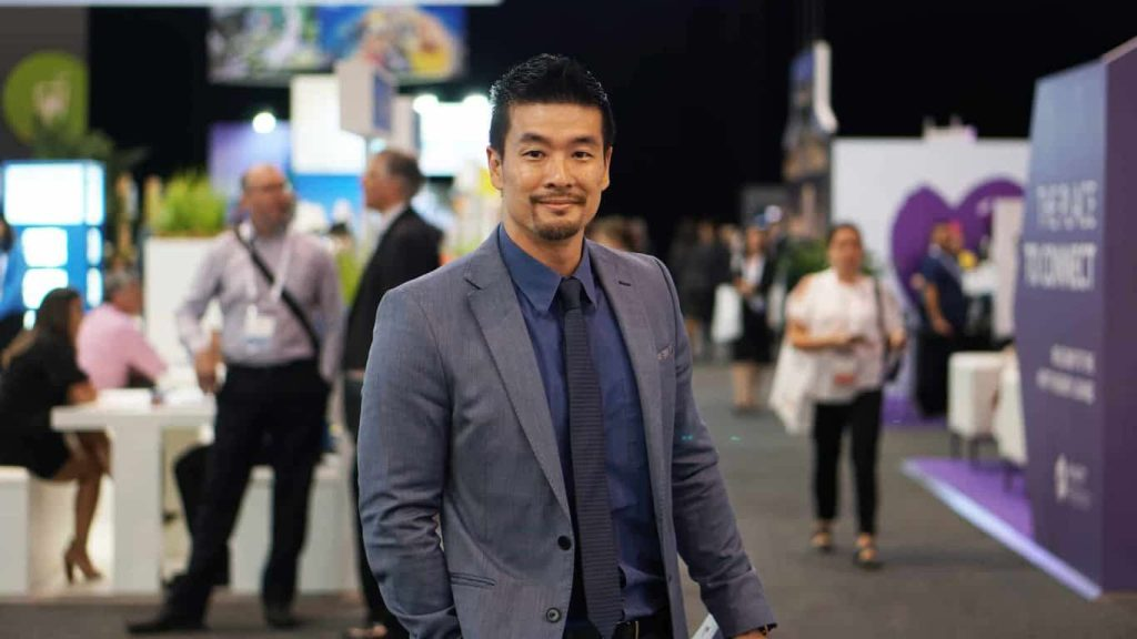 ACI HR Solutions Andrew Chan founder CEO
