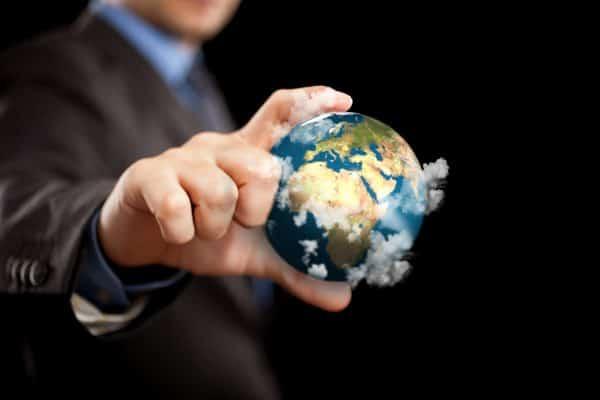 Expanding globally