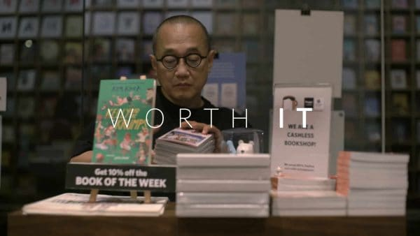 Epigram Books founder wants more Singaporeans and foreigners to know about Singapore