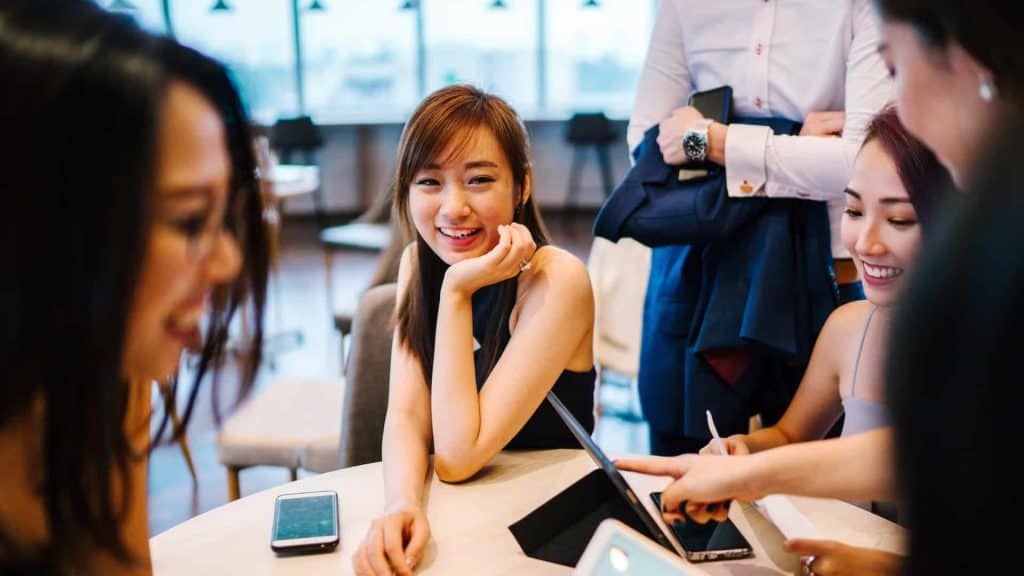 Top 5 Asia-Pacific Countries with Greatest Opportunities for Female FinTech Professionals