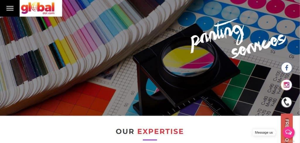 best printing companies in singapore_global dot com