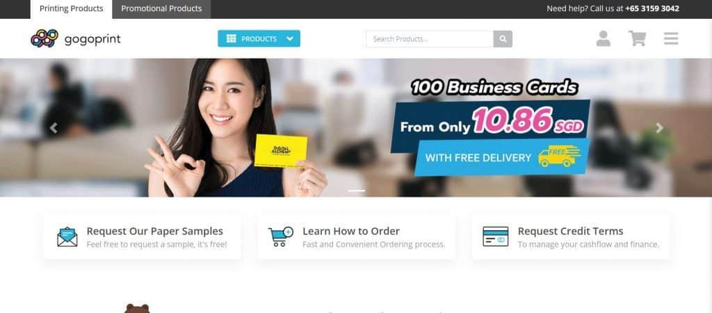 best printing companies in singapore_gogoprint