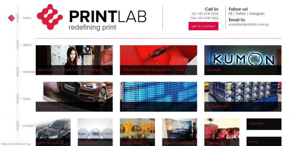 best printing companies in singapore_print lab