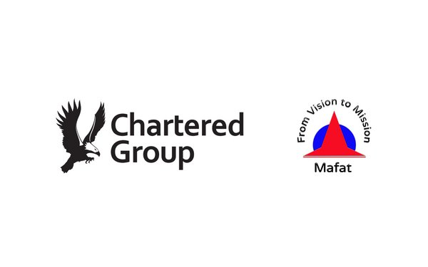 Chartered Group and MAFAT mark a major milestone between Japan and Israel, with corporate Japan gaining access to advanced Israeli technology