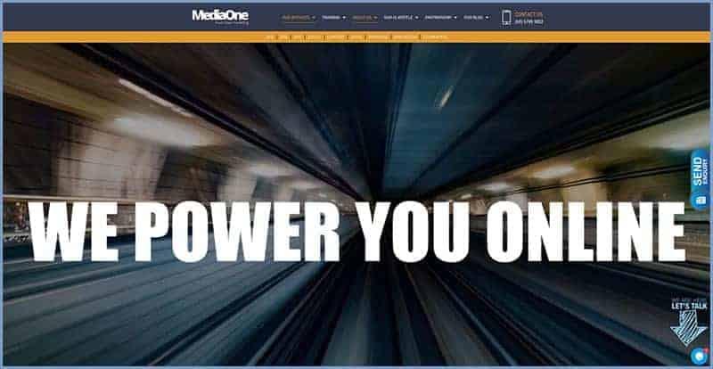 MediaOne Marketing
