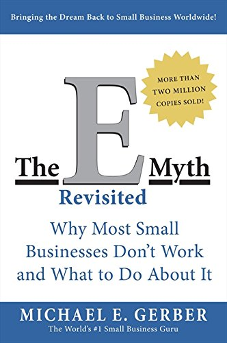 Best business books: The E-Myth Revisited