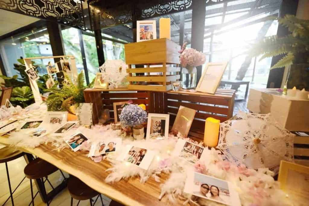 12 Wedding Planners in Singapore   Where Reality Is Better than Your Dreams Te Planner
