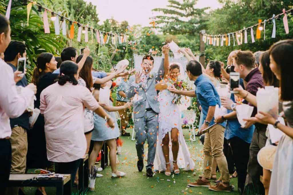 12 Wedding Planners in Singapore   Where Reality Is Better than Your Dreams Bliss Pact