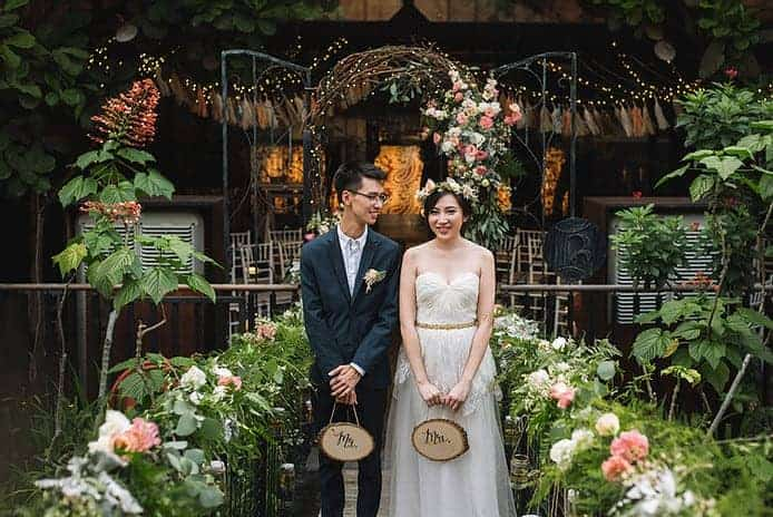 12 Wedding Planners in Singapore   Where Reality Is Better than Your Dreams Everitt Weddings