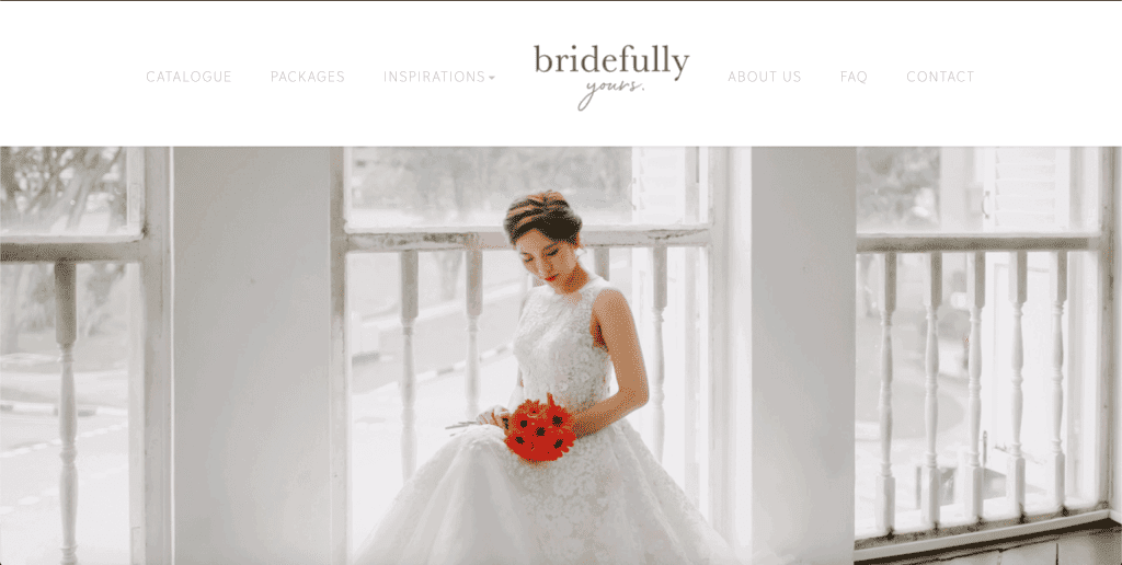 best wedding gown rental in singapore_bridefully yours