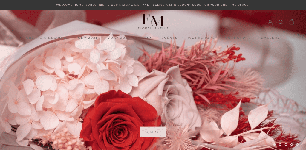 best florist in singapore_floral mikelle