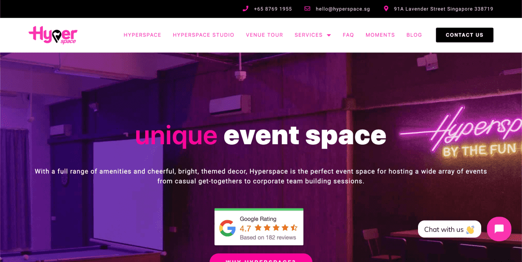 best event space in singapore_hyperspace