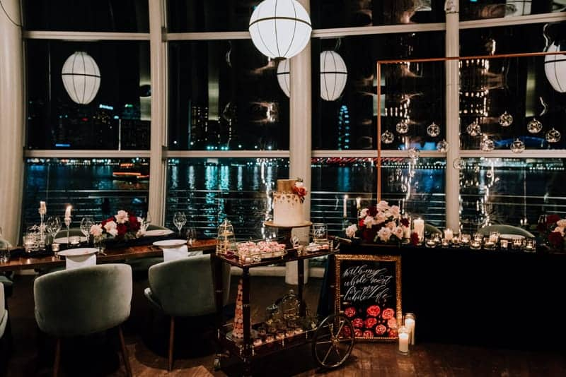 12 Wedding Planners in Singapore   Where Reality Is Better than Your Dreams 1-Host