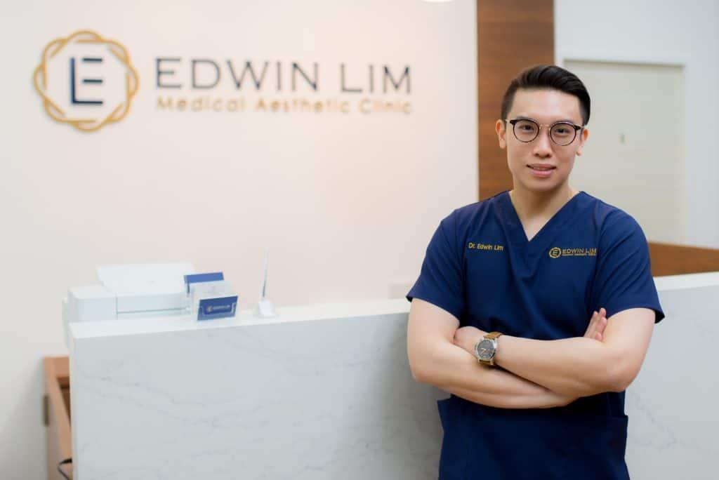 best aesthetics clinic in singapore_edwin lim aesthetics clinic_profile picture