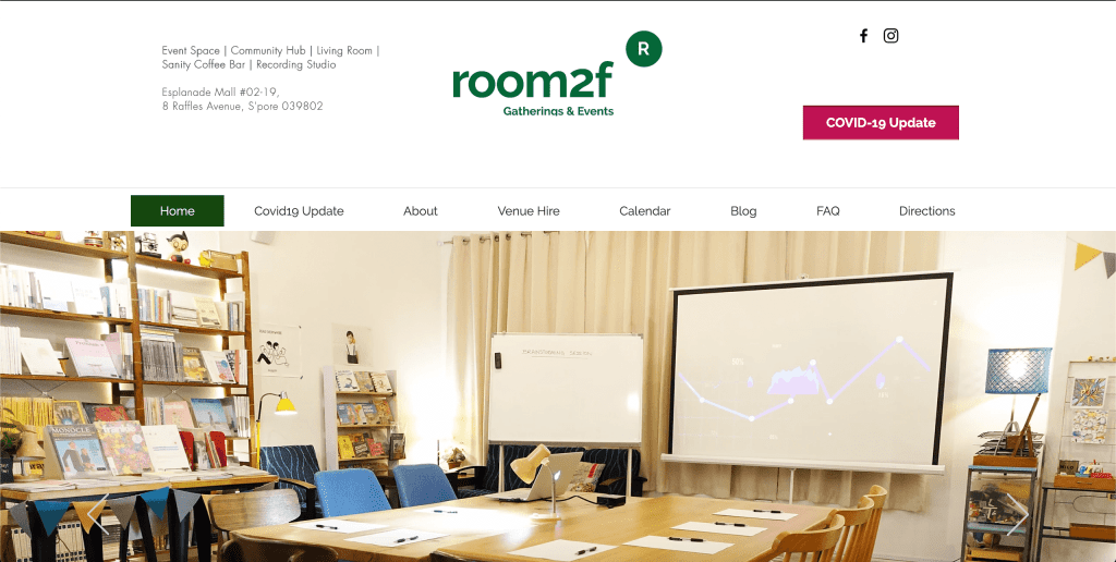 best event space in singapore_room2f