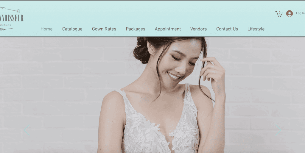 best wedding gown rental in singapore_the gown connoisseur