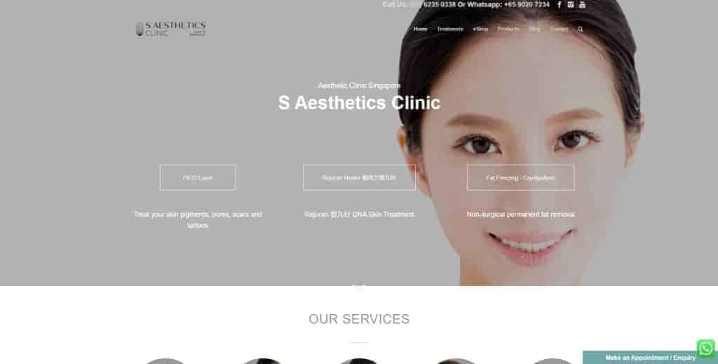 best aesthetic clinic_s aesthetics clinic