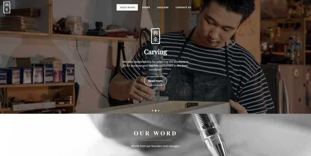 best carpenters in singapore_heng lai carpentry
