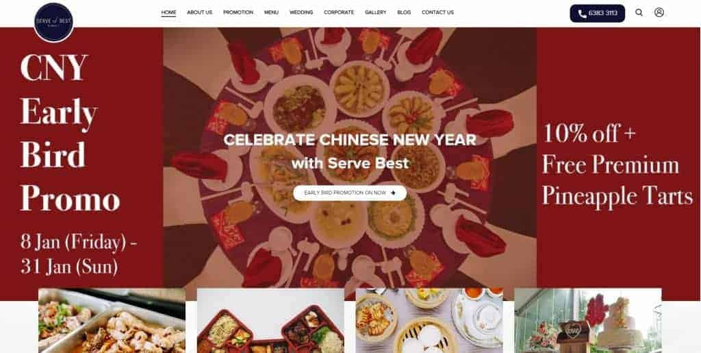 best catering in singapore_serve best