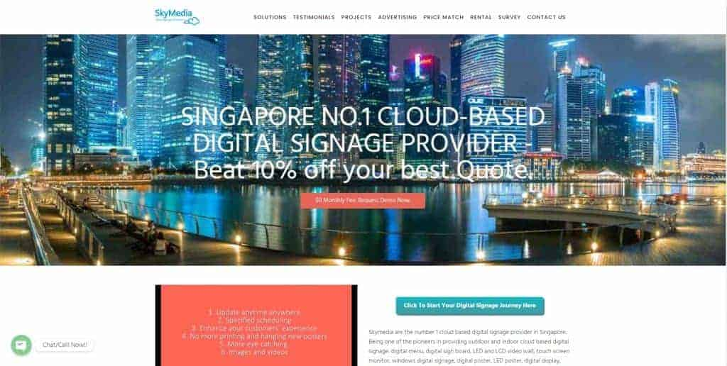 best digital display singapore_skymedia
