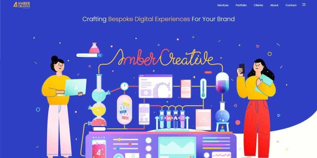 best digital marketing agencies in singapore_amber creative
