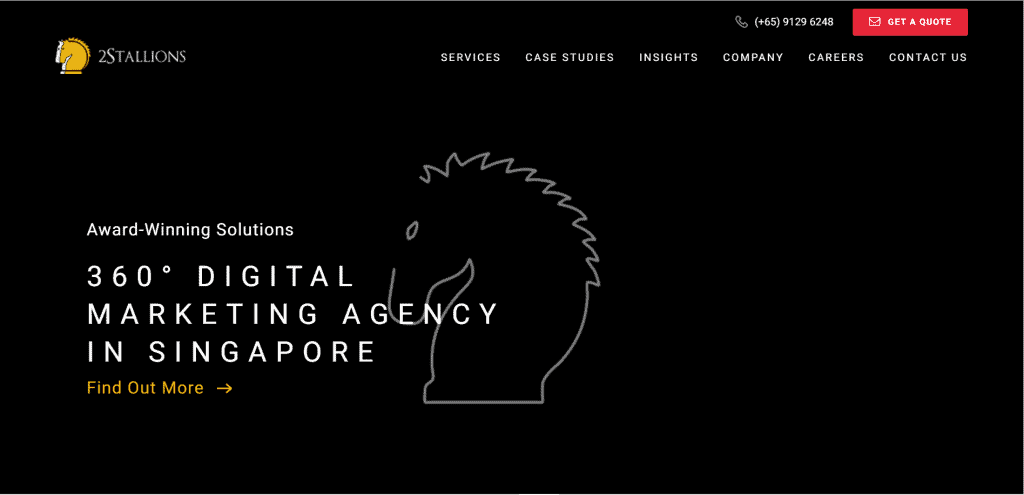 best digital marketing agency singapore