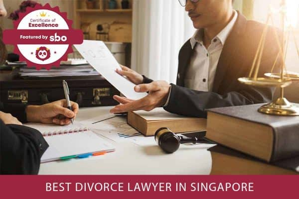 best divorce lawyer in singapore