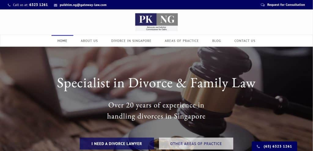 best divorce lawyer in singapore_pkng