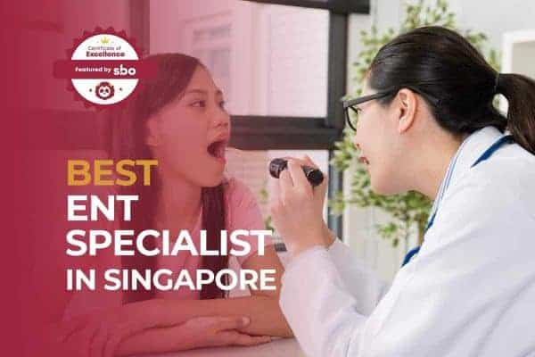 best ent specialist in singapore