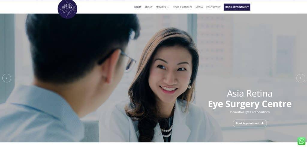 best eye clinic in singapore_asia retina eye surgery centre