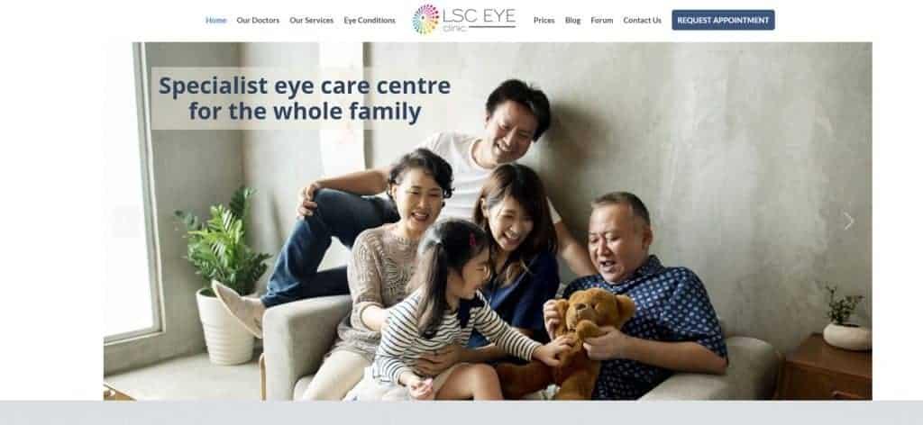 best eye clinic in singapore_lsc eye clinic