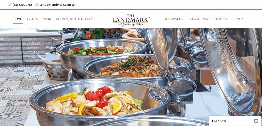 best hotel buffet singapore