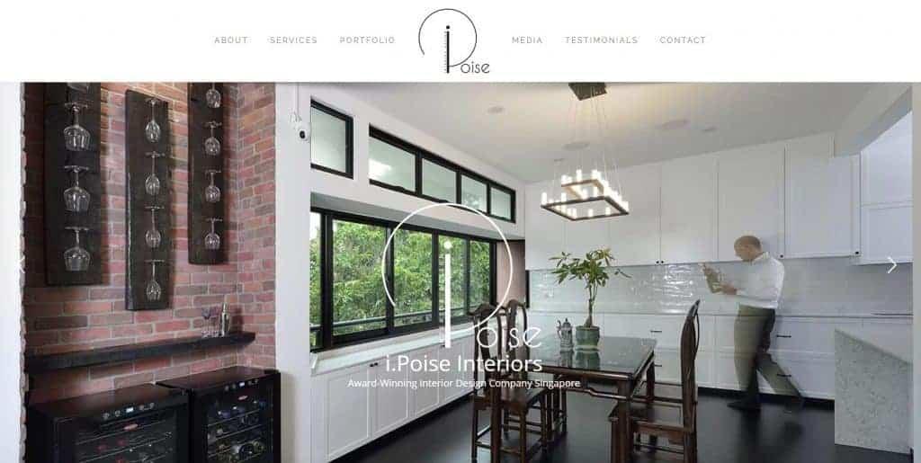best interior design in singapore_i.poise interiors