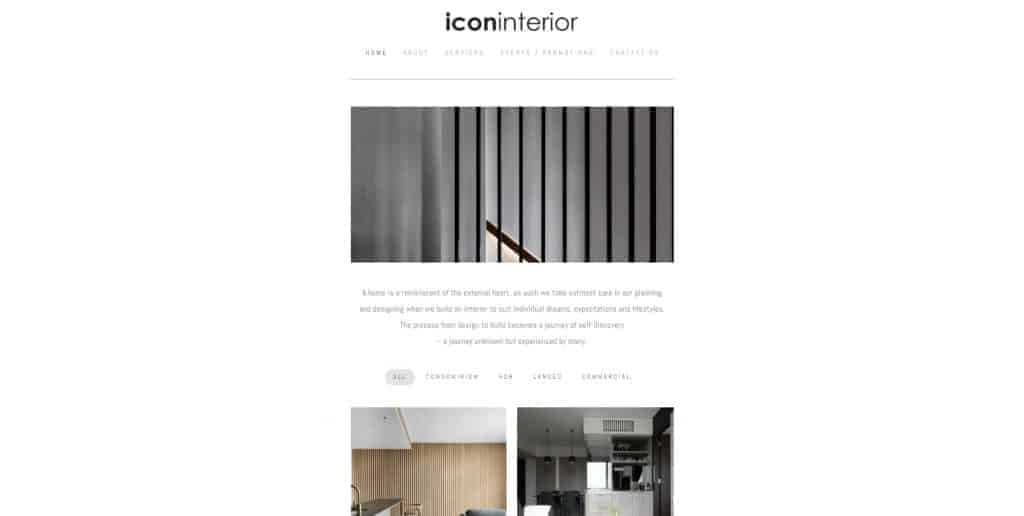 best interior design in singapore_icon interior
