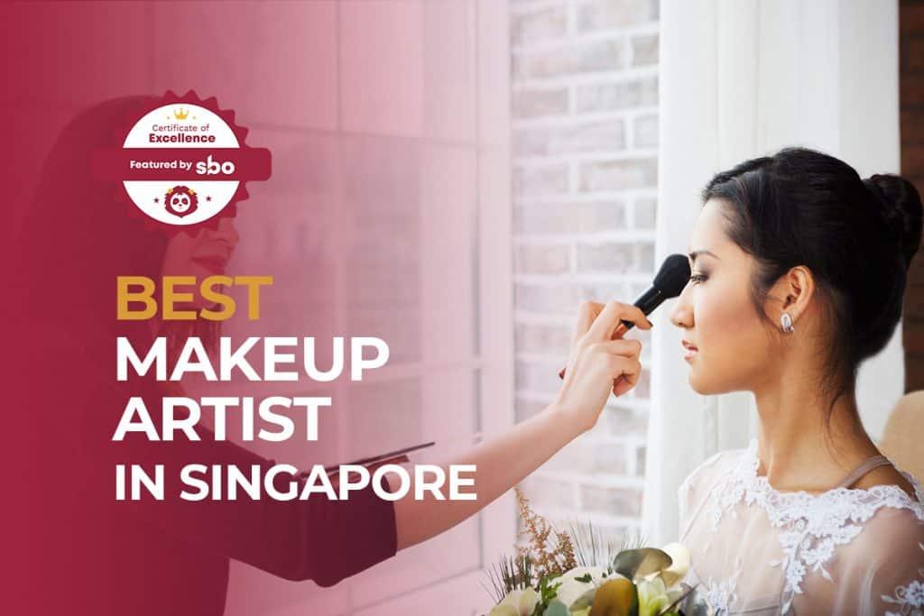 best makeup artist in singapore