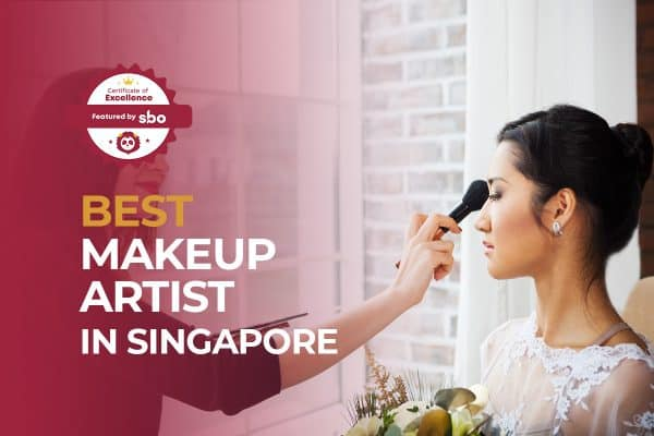 best makeup artist in singapore