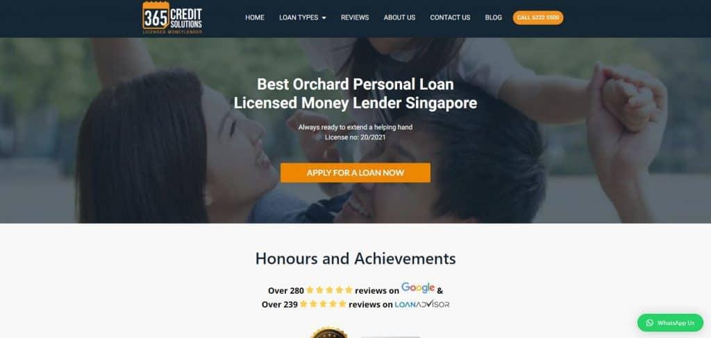 best moneylender in singapore_365 credit solutions